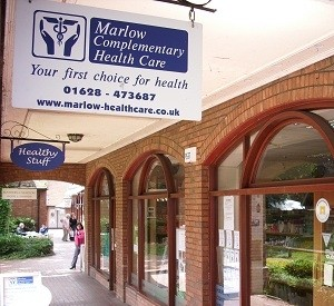 marlow-clinic